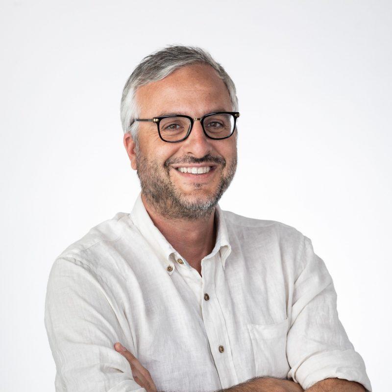 Javier Hernandez, Managing Director, Partner of ArtCare Conservation