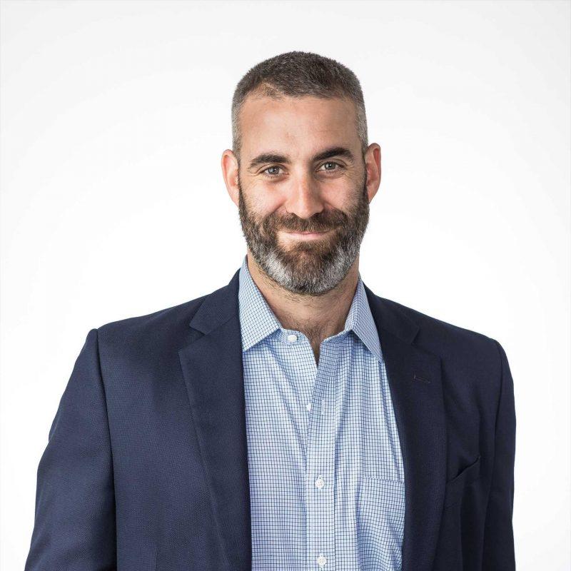 Oliver Watkiss, CEO/Director, Partner of ArtCare Conservation